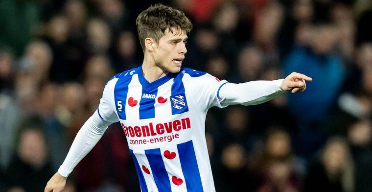 De Mos twijfelt over Pierie-transfer: 'Lopen betere spelers in de jeugdopleiding'