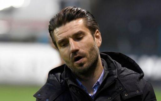 """Afbeelding: Charleroi komt uit bij Union-coach Elsner: """"Het zou vreemd aanvoelen"""""""