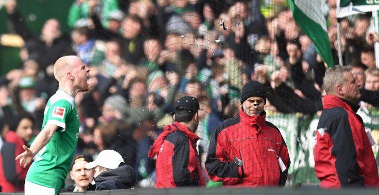 Bailey en Leverkusen winnen nog eens; winst voor Hazard en Mönchengladbach