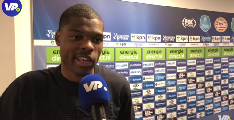 PSV uitgefloten in Philips Stadion: 'Je geeft geen aandacht aan die supporters'