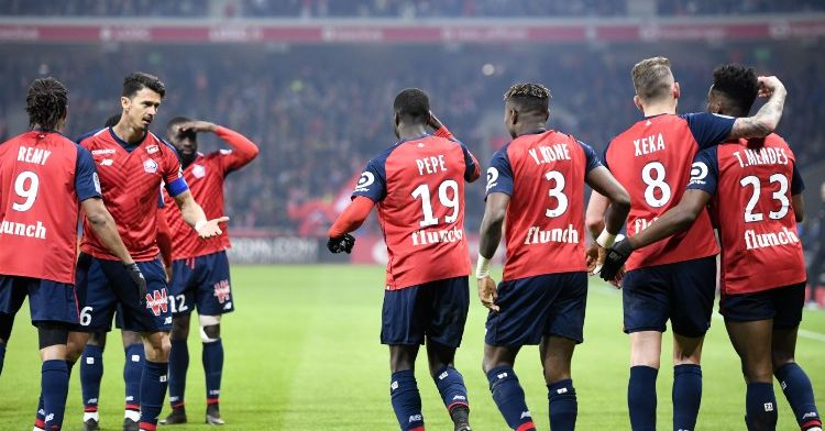 Paris Saint-Germain incasseert harde 5-1 nederlaag in nieuwe kampioenswedstrijd