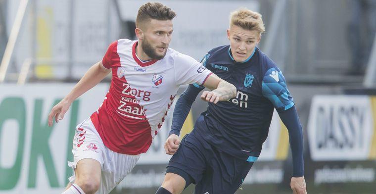 VAR keurt twee goals af en pakt hoofdrol in hopeloze editie van FC Utrecht-Vitesse