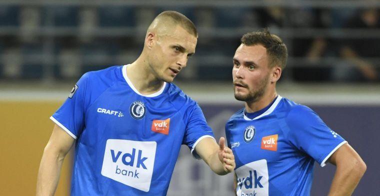 Derijck baalt na nieuwe nederlaag in Play-Off 1: Geen gezichtsverlies lijden