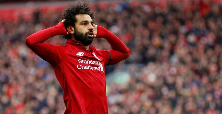 Mané en Salah leiden Liverpool langs Chelsea én Manchester City