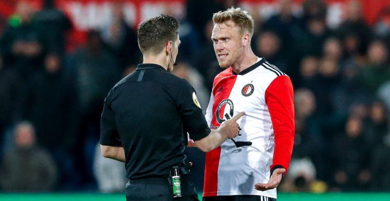 De Eredivisie-flops: lompe Jörgensen en Clasie en tweetal van slordig PSV