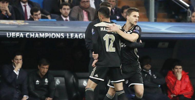 Waarom Ten Hag voor Juventus - Ajax kan kiezen voor Mazraoui én Veltman