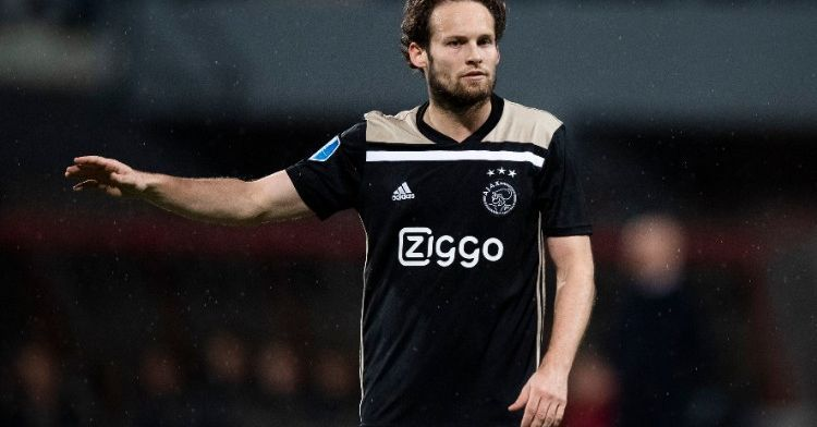 Blind reageert op Van Bommel: 'Dan moet hij er nu nog iets meer gaan maken'