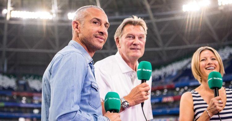 Larsson geeft advies: 'Je moet eerst een tussenstap zetten bij Feyenoord'