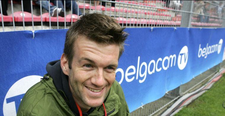 Joos laat zijn licht schijnen: Dan gaat hij sowieso weg bij Club Brugge