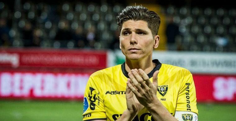 VVV-captain voert dubieus Eredivisie-lijstje aan: Geen leuke cijfers