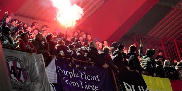 Harde kern van Anderlecht waarschuwt: Misschien eens bij Coucke langsgaan