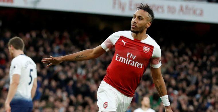 Grabbelende Watford-goalie geeft Arsenal cadeautje, Castagne kan niet winnen