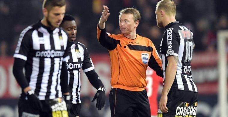 """Gumienny over penaltyfase Genk - Club Brugge: """"Een mens is geen pinguïn"""""""