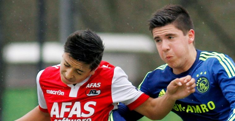 'Dortmund had echt een concreet plan met me, dat miste ik bij United en Ajax'