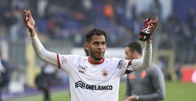 Antwerp is niet te stoppen: Zonder VAR had het 1-5 kunnen zijn