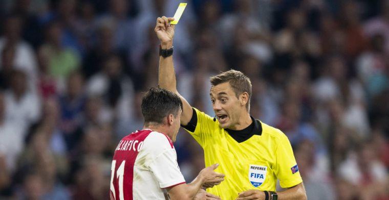 Tagliafico op eigen initiatief mee met Ajax: Ten Hag twijfelt nog over vervanger