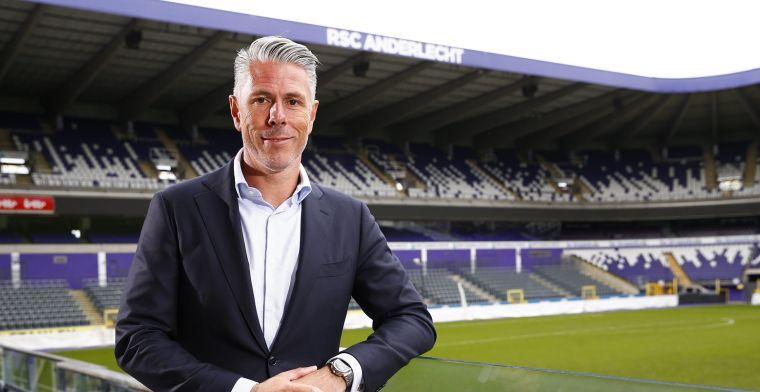 Anderlecht plant actie om match tegen KAA Gent vlot te laten verlopen