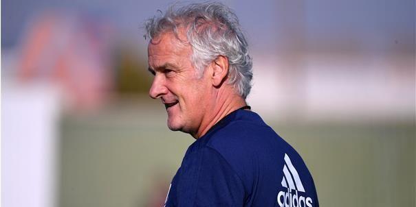 Vier trainers op één seizoen voor Anderlecht? Dat zou de eerste keer ooit zijn