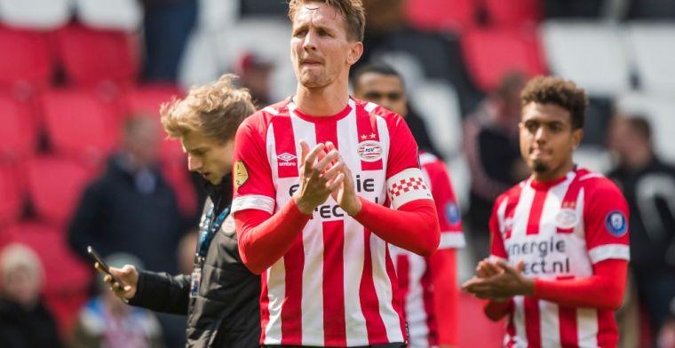 'PSV wil De Jong nog één jaar houden en accepteert alleen 'enorm hoog bedrag''