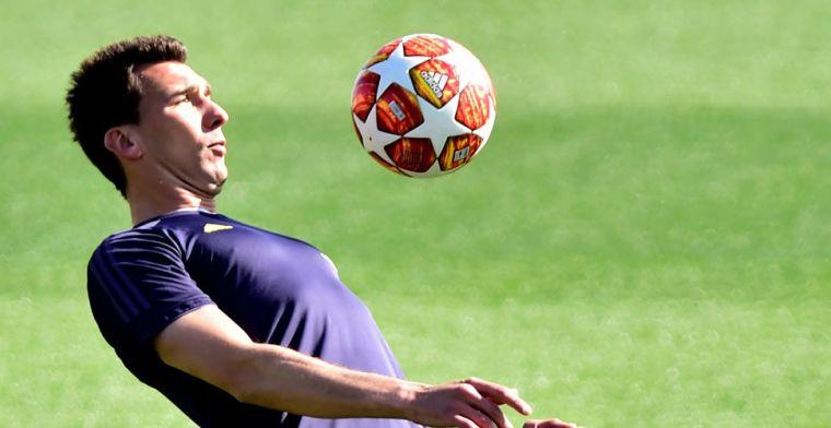 'Benzema van Juventus' ontbreekt: 'Kean is meer een doelpuntenmaker, heel anders'