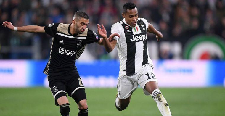 LIVE: Ajax meldt zich in halve finale na sensationele zege op Juventus (gesloten)