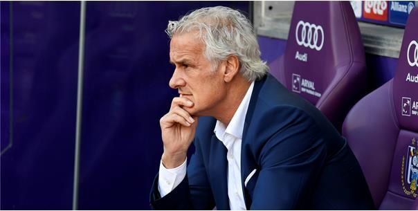 'Rutten kan na ontslag bij Anderlecht al opnieuw aan de slag in Nederland'