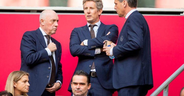 Ajax-directeur voorspelt financiële storm in Amsterdam: Dat denk ik zeker, ja