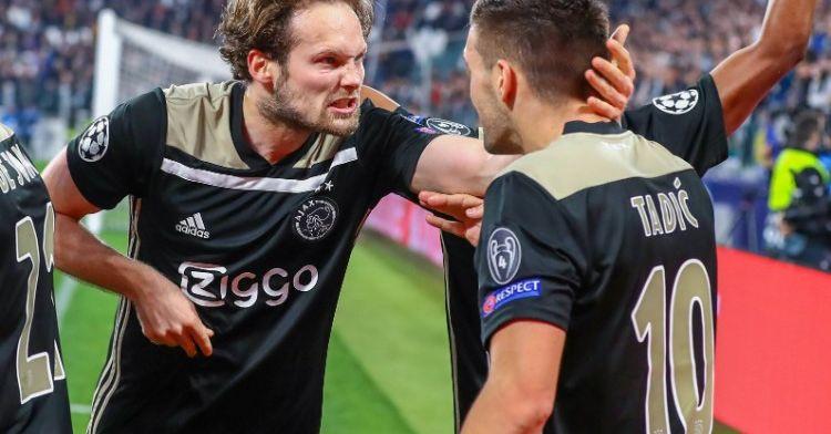 'Ik ben door Ajax gehaald om de groepsfase van de Champions League te halen'