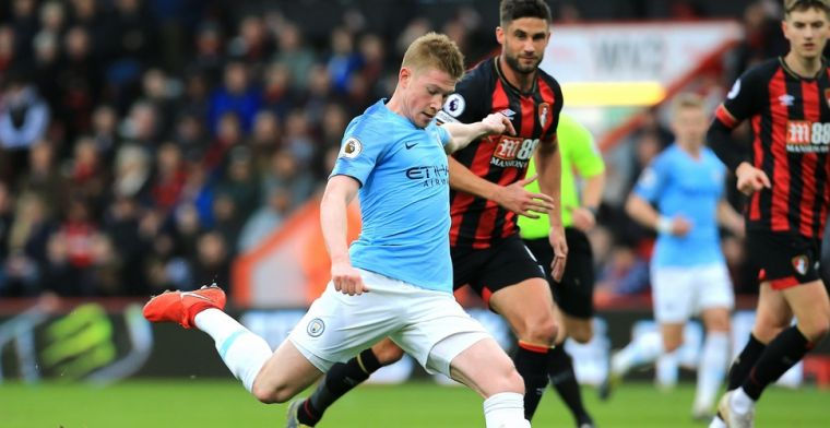 Man City wil favorietenrol waarmaken met knappe remontada tegen Tottenham