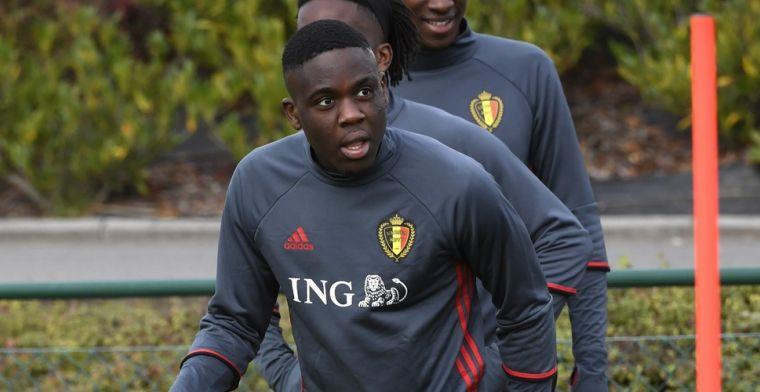 Anderlecht ziet ex-talent Mangala doorbreken in Duitsland: Geen uitnodiging