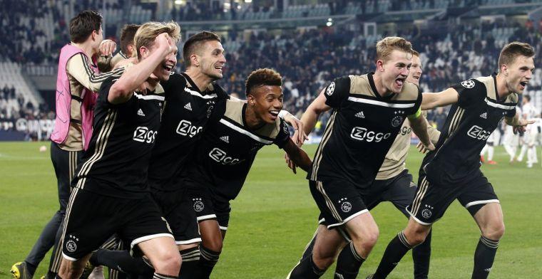 'Problemen' in Doetinchem: Graafschap-Ajax mogelijk noodgedwongen 's middags