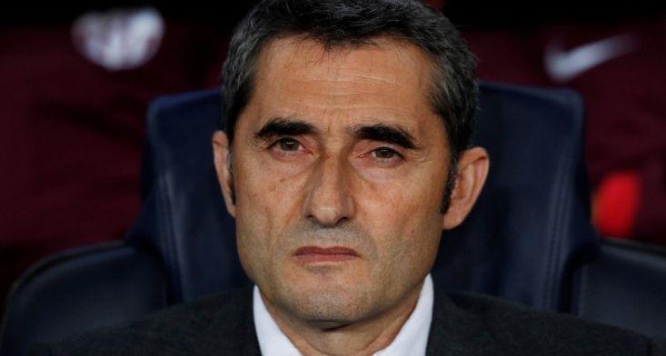 Valverde: 'Ik weet niet of het een voordeel is dat Ajax in de halve finale staat'