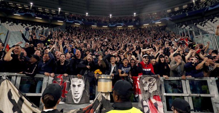 Lofzang in Engeland op Ajax: Zo goed, ze kunnen de Champions League winnen
