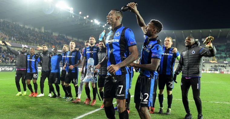 Champions League opent deuren voor Wesley: Goal tegen Monaco veranderde alles