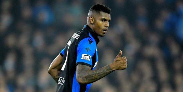 Club Brugge-spits Wesley is overtuigd: Ik vind mezelf beter dan Samatta van Genk
