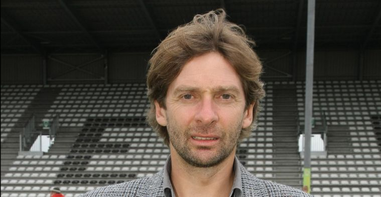 De Coninck zag na 13 minuten voetbal toch uitblinker in Standard - Anderlecht
