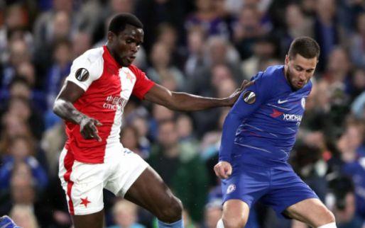 Afbeelding: Hazard krijgt het zwaar te verduren: supporters vragen om vervanging