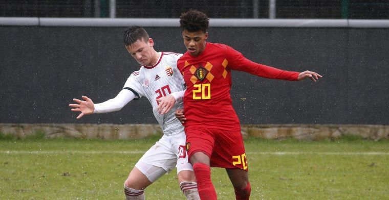 OFFICIEEL: Anderlecht kan jonge international naar Neerpede lokken