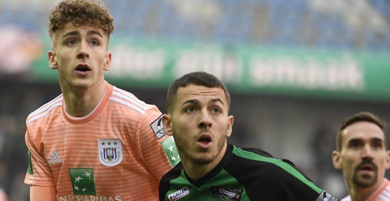 UPDATE: 'Hazard komt mogelijk dit seizoen toch nog uit voor Cercle Brugge'