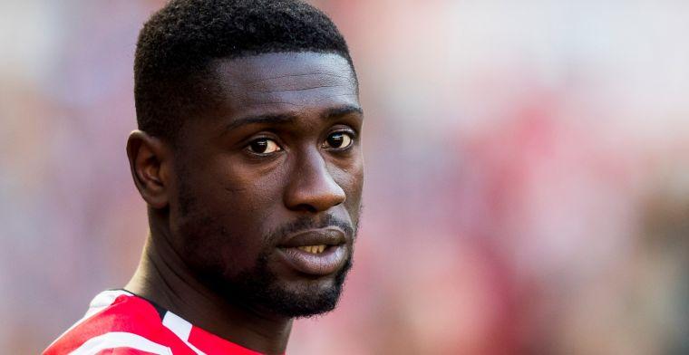 'PSV krijgt nieuws uit Duitsland: koopoptie niet gelicht, verdediger keert terug'