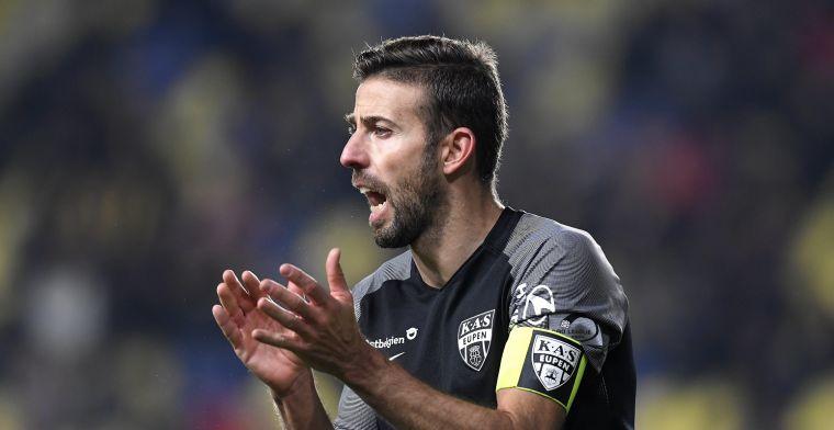 Garcia kijkt naar KRC Genk en Club Brugge: Hij maakte het meeste indruk