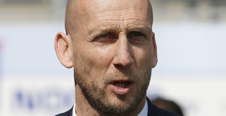 Stam over Feyenoord-speculaties: Er staan heel veel spelers op het lijstje