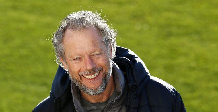 Preud'homme blikt vooruit op KRC Genk: Tegen Anderlecht werkte dat goed