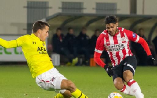 Afbeelding: Eindelijk eens meevaller voor PSV en Romero: Argentijn gaat rentree maken