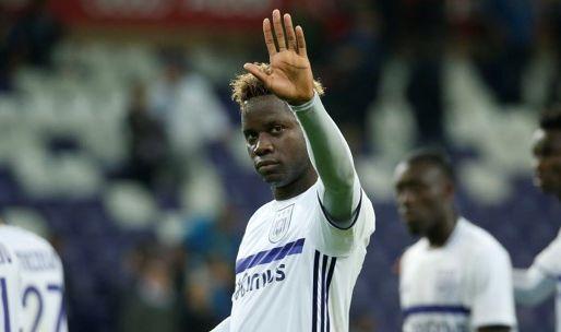 Afbeelding: Gewezen Anderlecht-spits solliciteert naar Belgische terugkeer: