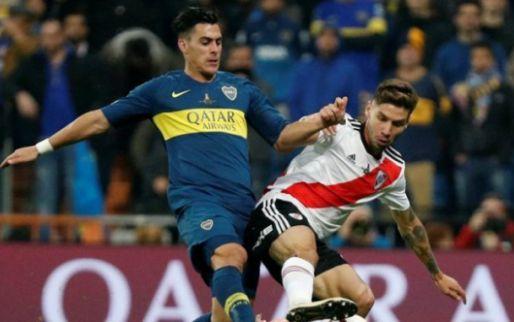 Afbeelding: Gerucht uit Argentinië: Ajax kondigt bod op 23-jarige Pavon aan