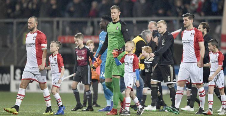 Steun voor transfer Scherpen naar Ajax: 'Dan wordt hij altijd beter, 100 procent'
