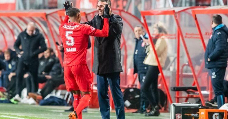 Middenvelder per direct weg bij FC Twente: Een veelzijdige speler