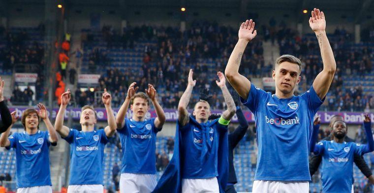 Genk en Standard zorgen voor véél doelpunten en enorme kans om te verdienen!