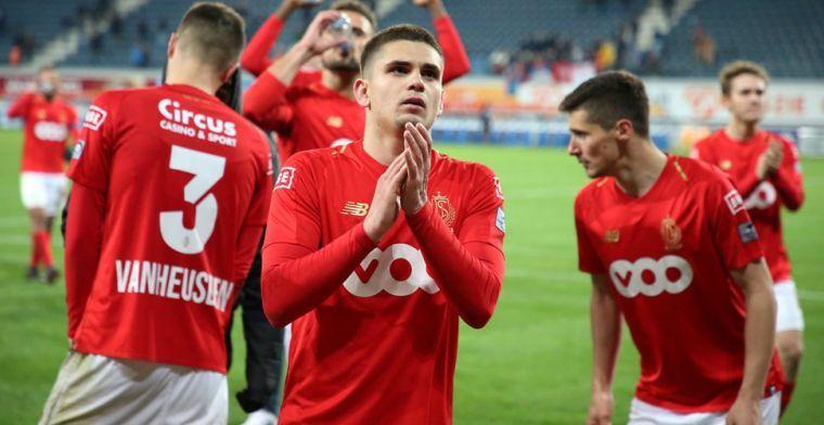 Lof voor Ajax-aankoop: 'Komt niet in media omdat hij 6 vriendinnen heeft gedumpt'